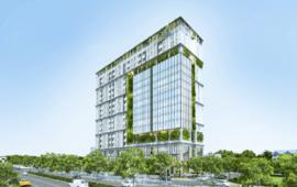 Dự án Calla Garden tại khu Nam Thành Phố Hồ Chí Minh