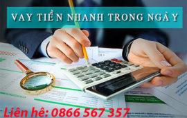 Vay tiền nhanh tại Quảng Ngãi